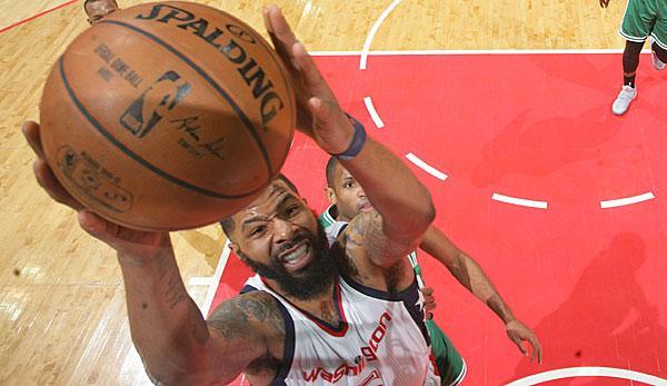 NBA: Markieff Morris must be operated on