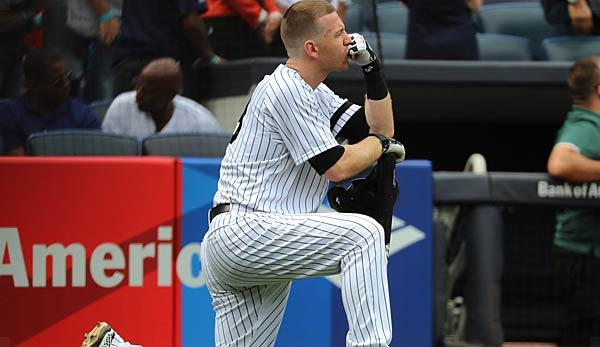 MLB: Child hit at Yankee's game of foul ball