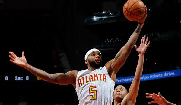 NBA: Delaney believes in a successful future for Hawks