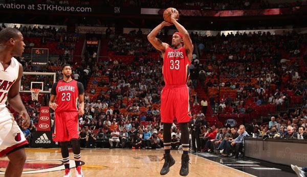 NBA: Cunningham remains a Pelican