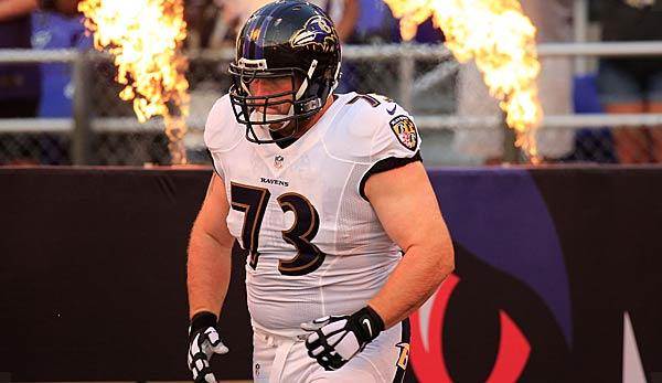 NFL: Ravens shock: Marshal Yanda's season's end