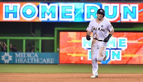 MLB: MLB sets new homerun season record