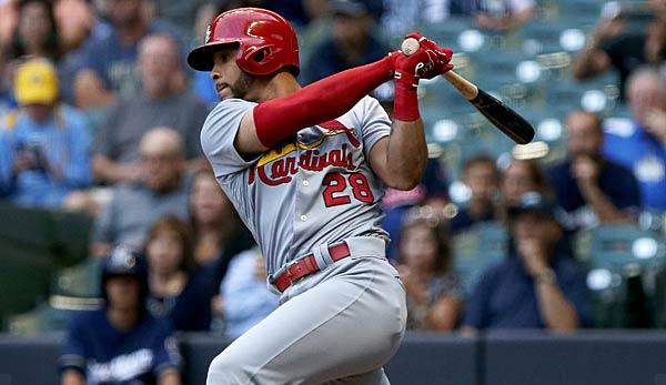MLB: Portrait of Tommy Pham: Believe in Yourself