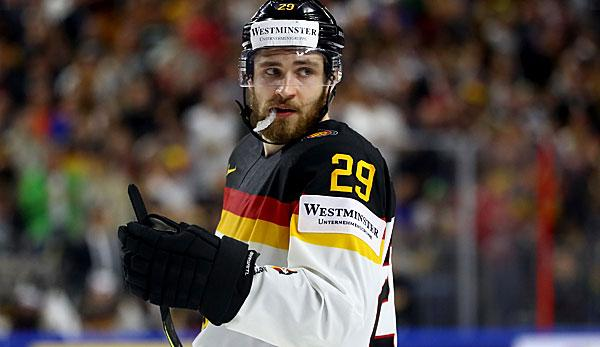 """NHL: Oilers convinced of Draisaite's signature:""""We want, he wants"""""""