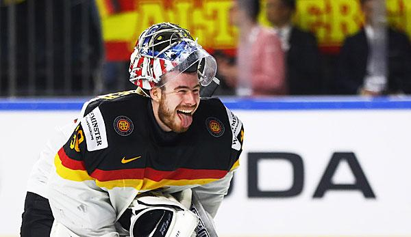 NHL: National goalkeeper Grubauer extended in Washington