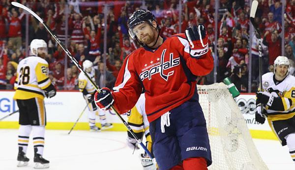 NHL: Capitals bind Kuznetsov until 2025