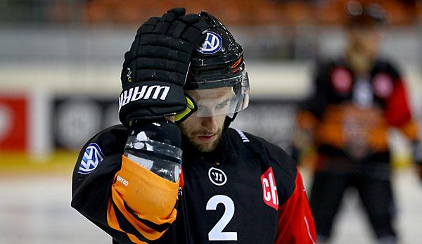 Ice hockey: Wolfsburg without a dot - Penguins beat eagles