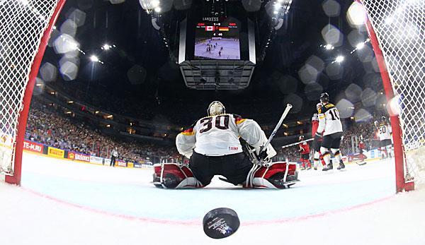 Ice hockey: DEL hopes for Olympic push