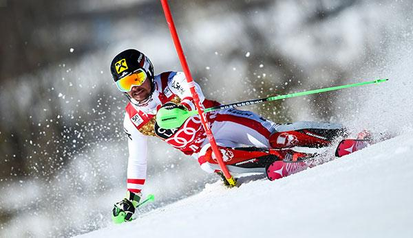 Ski-Alpine: How long Hirscher should really be out of action