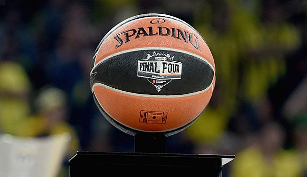 Basketball: EuroLeague publishes suggestion - and remains tough