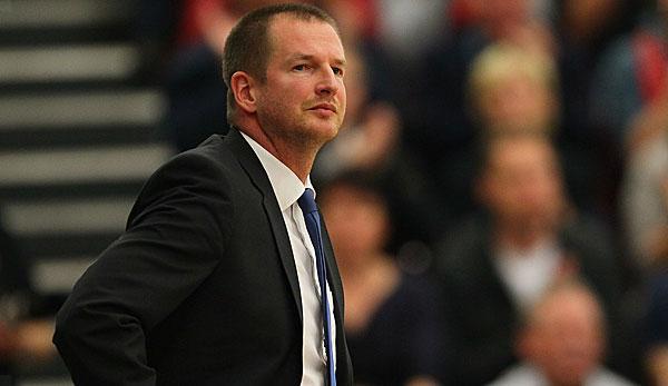 Basketball: Henrik Rödl new national basketball coach