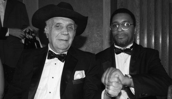 "Boxing:""Raging Bull"" Jake LaMotta deceased"
