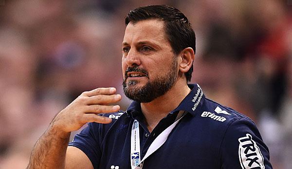 Handball: Vranjes fears star flight from Germany