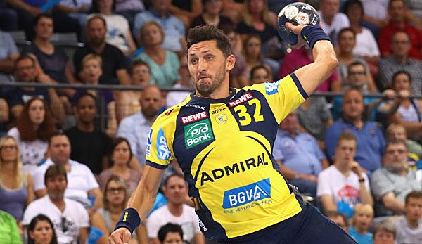 Handball: Lions with their first victory in the Champions League