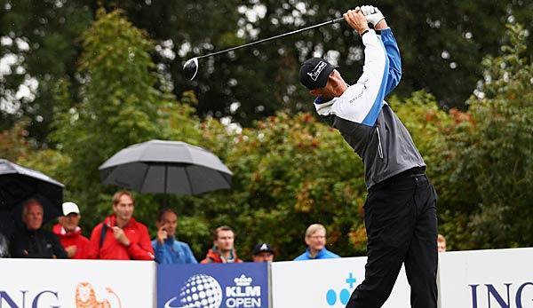 Golf: Heisele with best European Tour result
