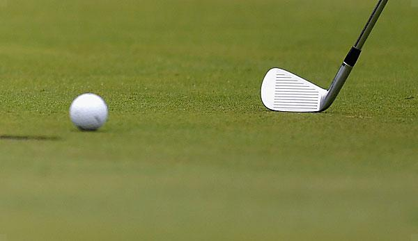 Golf: Masson and Gal in Indianapolis in Top 20