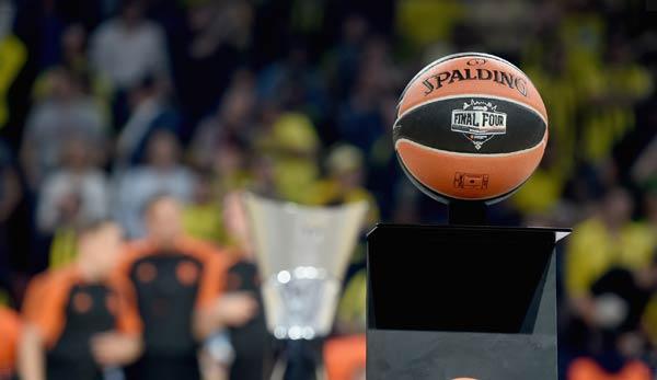 "Basketball: FIBA criticizes EuroLeague push:""Plump attempt at diversion""."