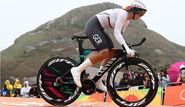 Cycling: World Cup: German women disappoint - Dutch woman Blaak wins