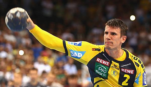 Handball: Victory series from Hannover-Burgdorf torn, lions sovereign
