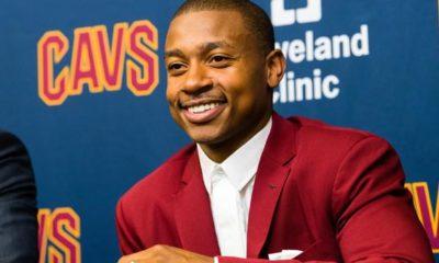 NBA: Cavs: Thomas comeback maybe in January