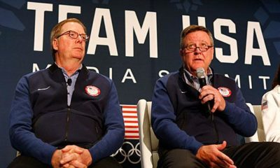 Olympia 2018: USA leaves no doubt about Olympic start