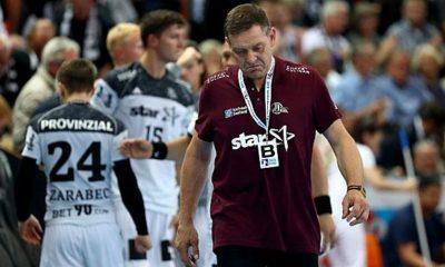 Handball: Supervisory Board expresses confidence in Gislason