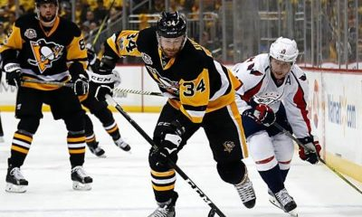 NHL: Third defeat for Kühnhackl and the Penguins
