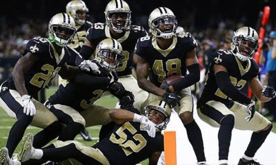 NFL: New Orleans Saints: A new character for old success