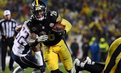 NFL: Christmas: The week after the last-minute low blows