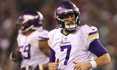 NFL: Vikings after playoff out: When everything suddenly collapses