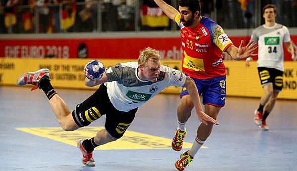 Bam Bam Handball