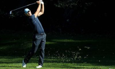 Golf: Kaymer has to give up injured in Palm Springs