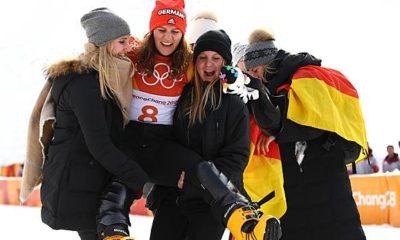 "Snowboard: Sick snowboarder Hofmeister:""I missed everything"""