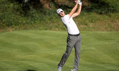 Golf: Wrist injury: Kaymer takes tournament break