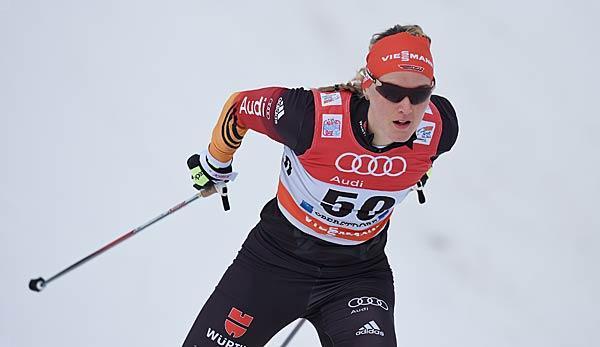 Denise herrmann biathlon