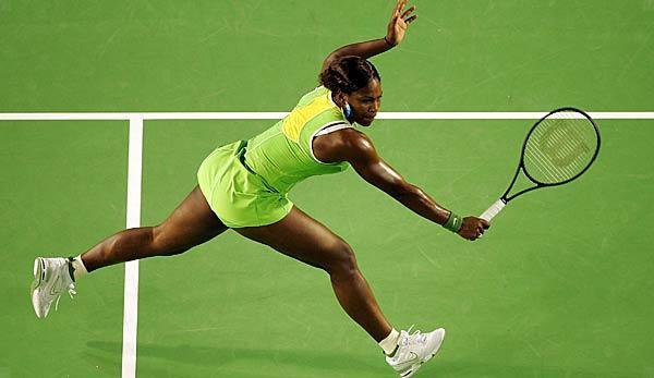 Tie Break Tennis