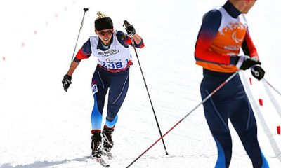 Olympic Games 2018: Paralympics: Another Russian woman is allowed to start - surprise at the DBS