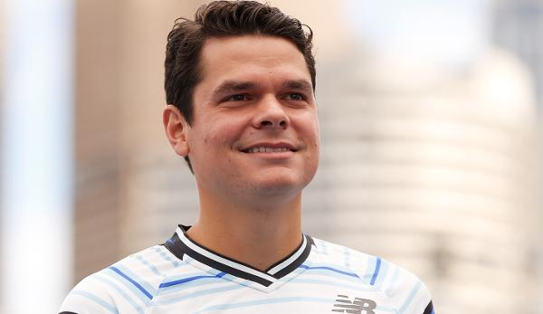 """ATP:""""Trainer-Casting"""": Raonic starts test phase with Ivanisevic in Indian Wells"""