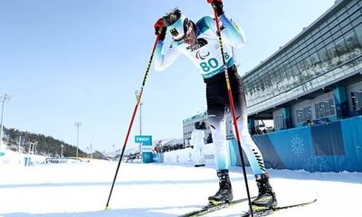 Olympia 2018: Paralympics: German biathletes at the start without a medal