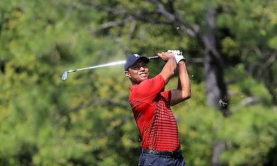 Golf: World Ranking: Tiger Woods makes up 239 places after second place in US tournament