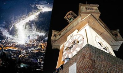Olympic Games 2026: Graz City Council votes on application