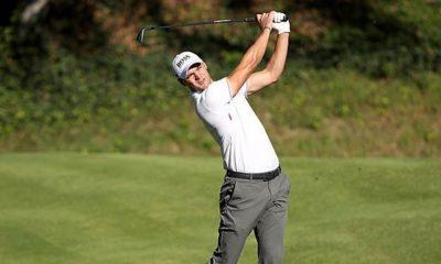 Golf: After wrist injury: Kaymer targets start at Masters