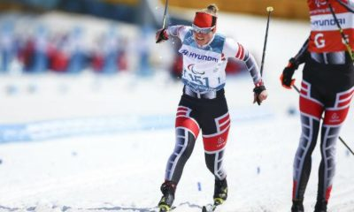 Paralympics: Edlinger wins bronze in cross-country skiing over 7.5 km