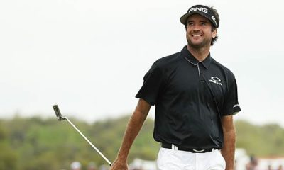 Golf: Watson wins World Golf Championship in Austin