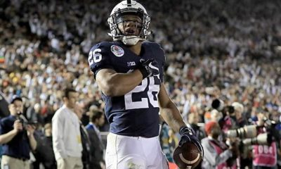 NFL: Third and Long: When to draft Running Backs?