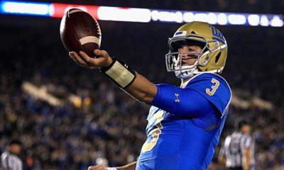 NFL: Too smart for football? The incredible Josh Rosen debate