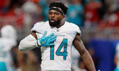 NFL: Landry faces mega-extension for Browns