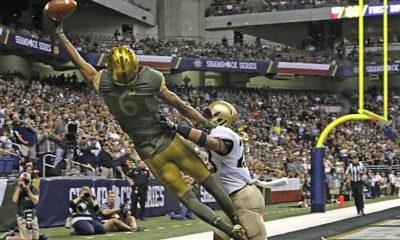 NFL: Equanimeous St. Brown in profile - prognosis, strengths, weaknesses