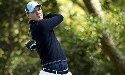 "Golf: ""Ridiculous!"" Kaymer eaten after round two"