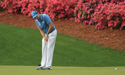 Golf: US-Masters: The most important information - TV, Liveticker, Meaning